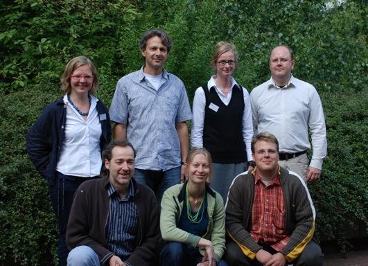 Bild der Projektgruppe